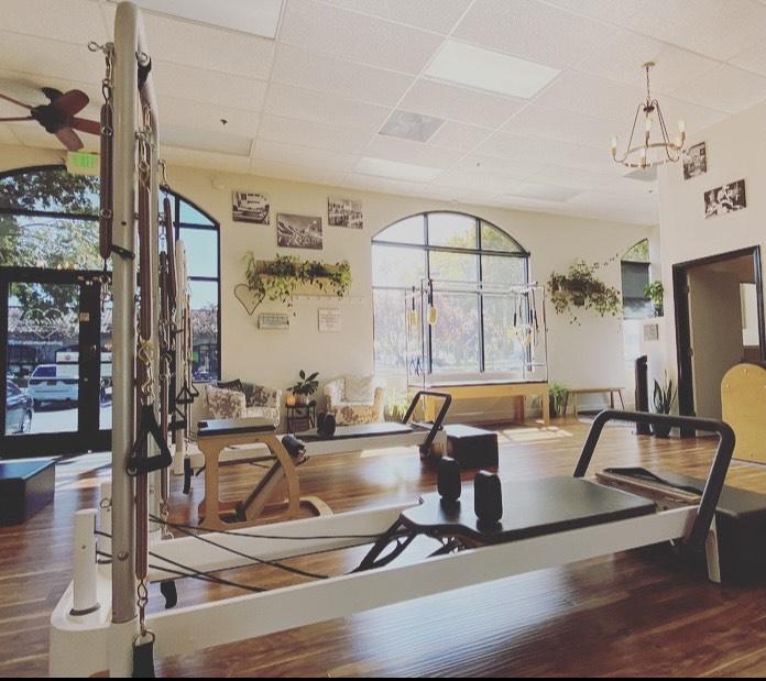 Pilates Heartcore studio